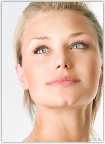 IPL Photofacial Model Image